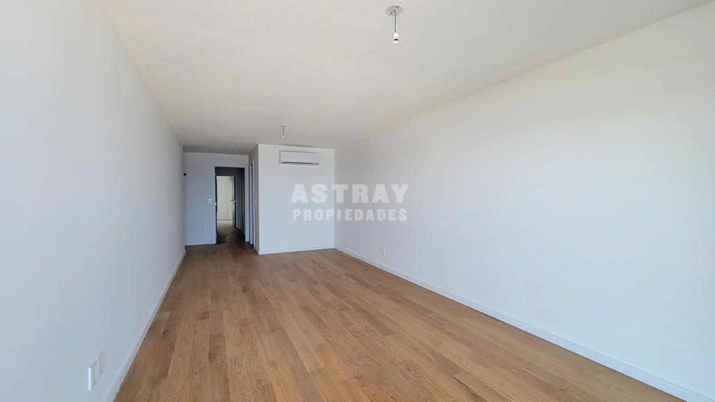 Apartamento en venta Malvin 1 dormitorio