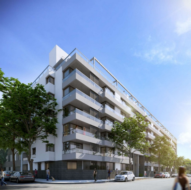 Apartamento en venta Cordon 2 dormitorios