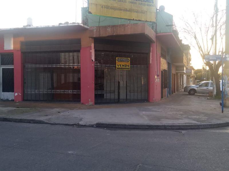 Venta de Local  en Tres De Febrero Loma Hermosa