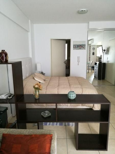 Alquiler Temporal de Departamento 2 ambientes en Palermo