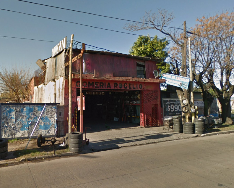Venta de Galpón De 300 a 500 mts. en La Matanza San Justo