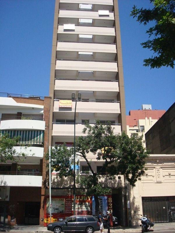 Alquiler de Local Entre 30 y 60 mts. en San Cristobal