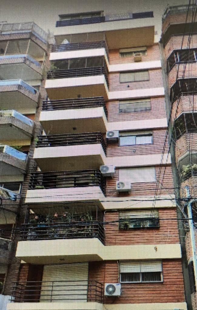 Departamento en Palermo 2 ambientes