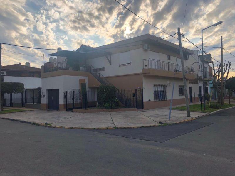 Venta de Casa 4 ambientes en San Fernando Victoria