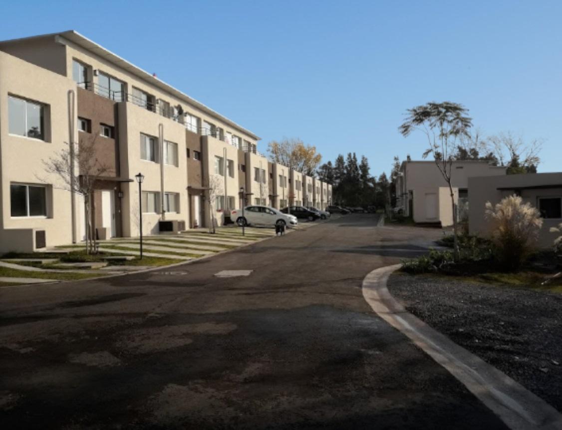 Venta de Casa 3 ambientes en Tigre Rincón de Milberg