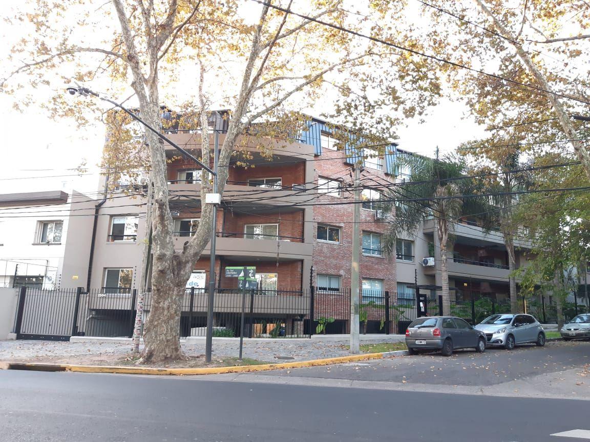 Departamento en venta Punta Chica 2 ambientes