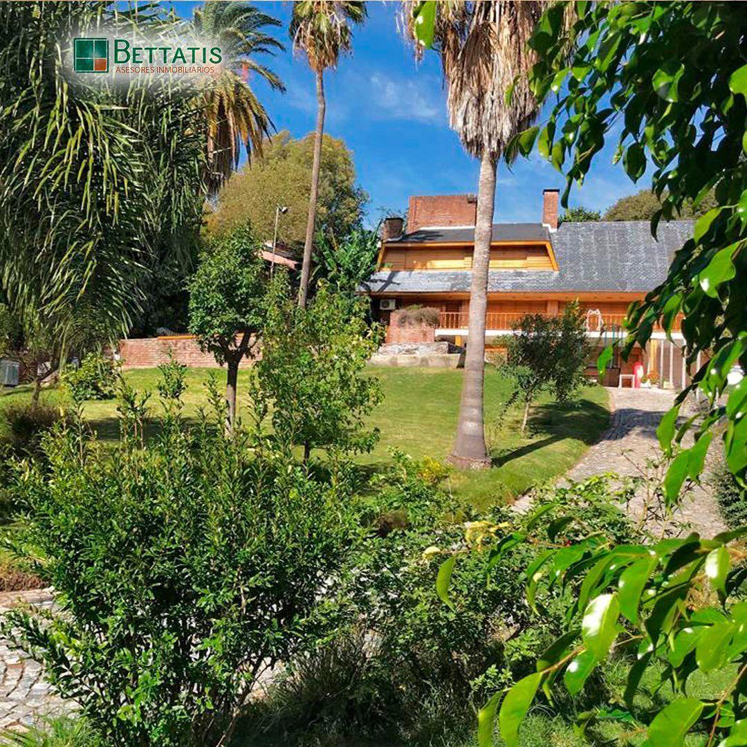 Casa en Punta Chica 4 ambientes