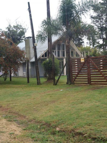 Casa en Venta en Punta del Este EL TESORO de 3 Dormitorios