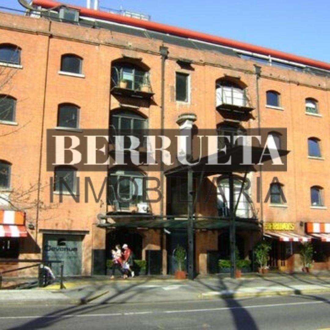 Alquiler de Departamento 5 o mas ambientes en Puerto Madero