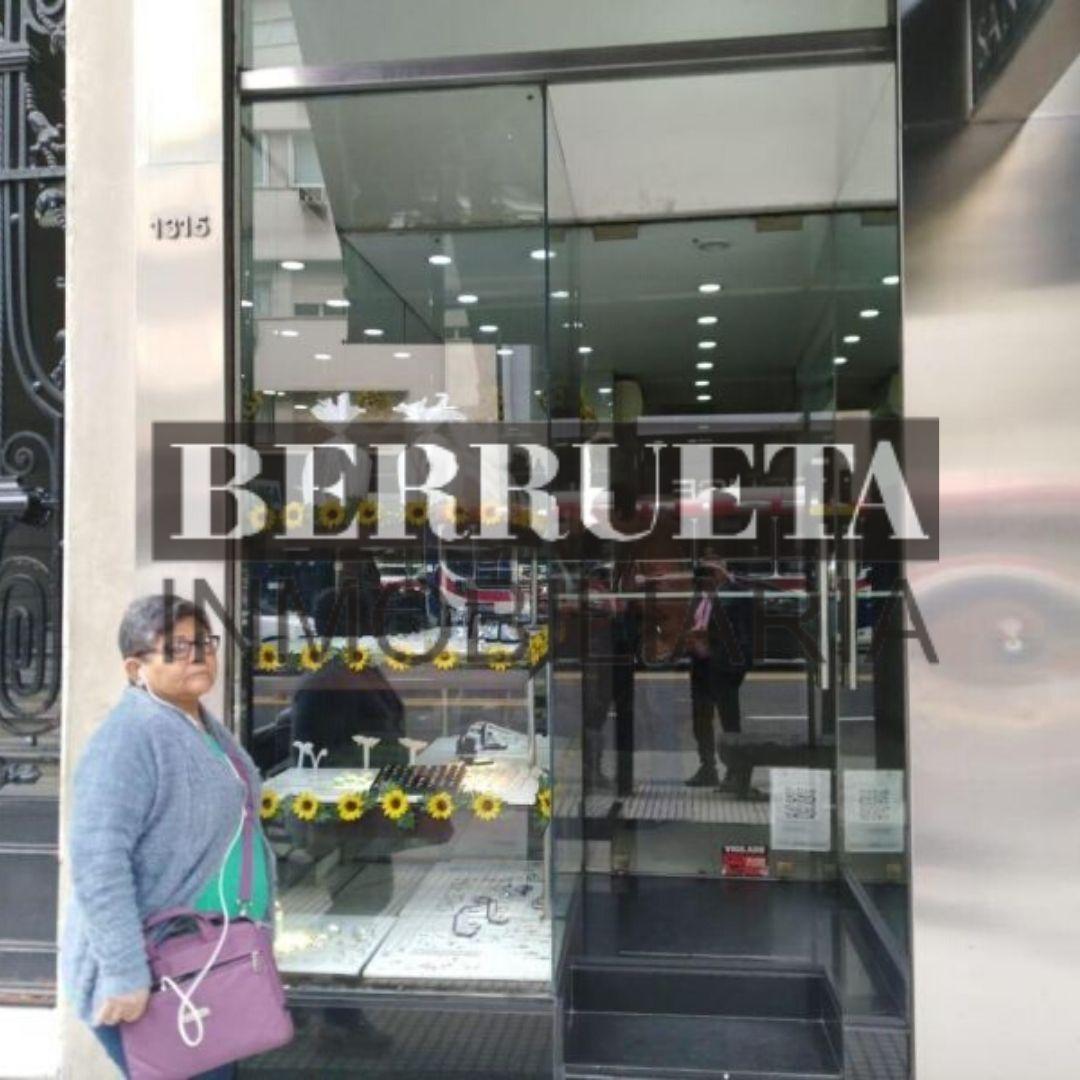 Alquiler de Local  en Recoleta