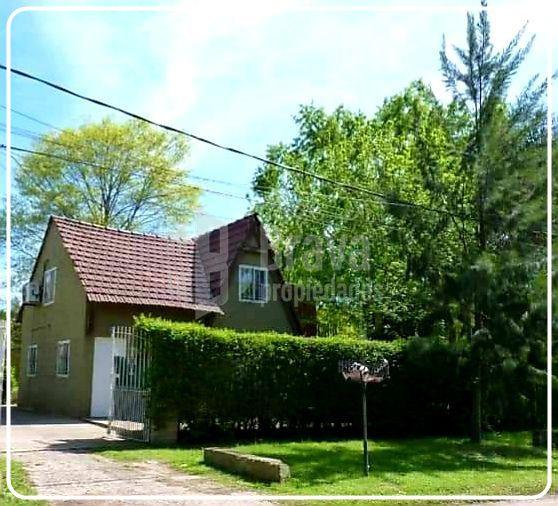 Venta de Casa 3 ambientes en Pilar La Lonja