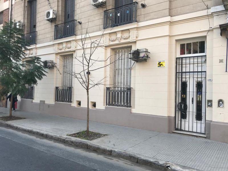Alquiler de Local  en Caballito