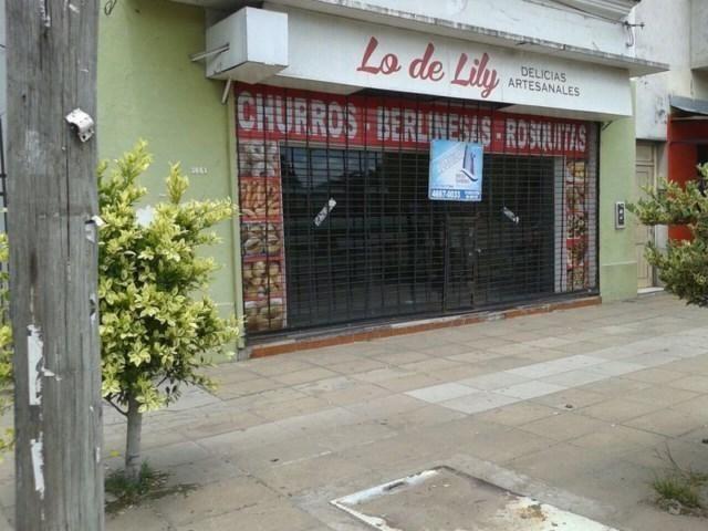 Local en venta Campo De Mayo