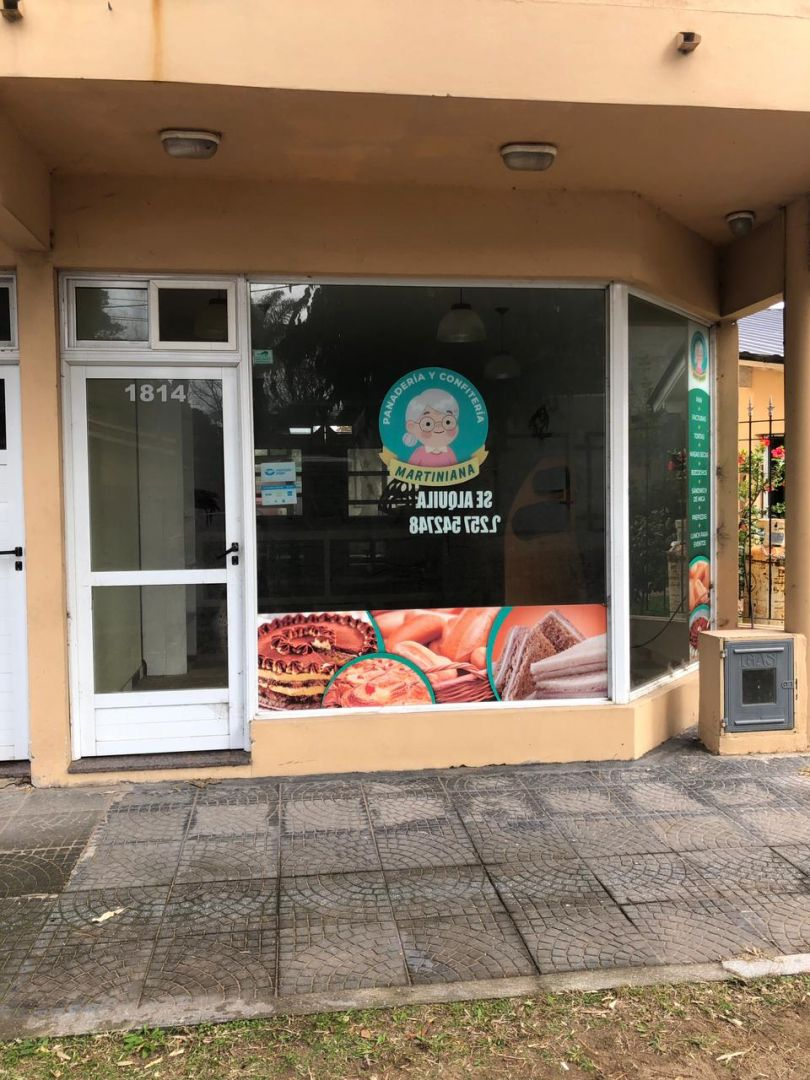 Alquiler de Local  en San Bernardo