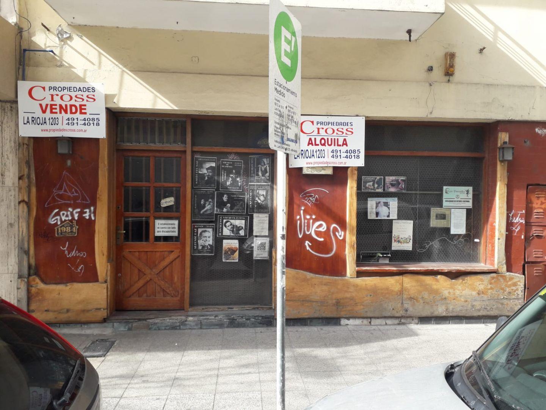 Local en venta y alquiler Area Centro