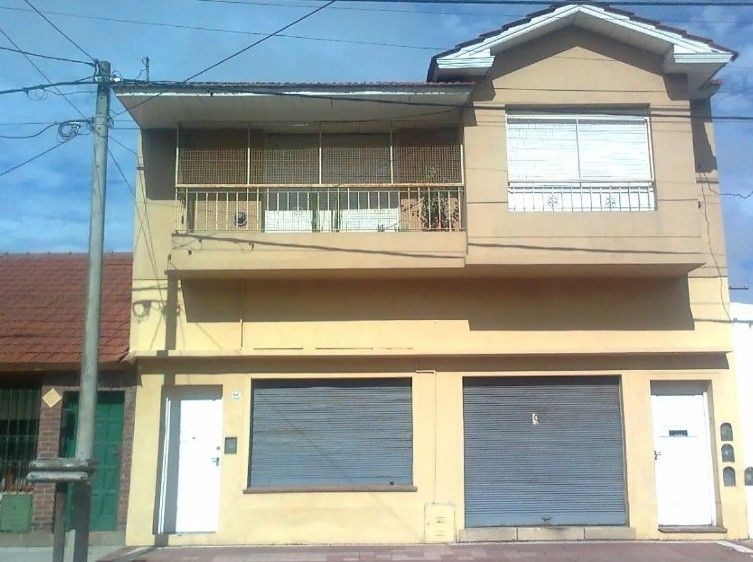 Venta de Casa 3 ambientes en Mar del Plata Pompeya
