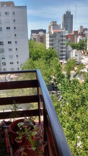Venta de Departamento 2 ambientes en Mar del Plata La Perla