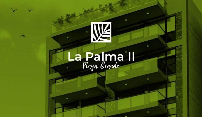 Departamento en venta Playa Grande 3 ambientes