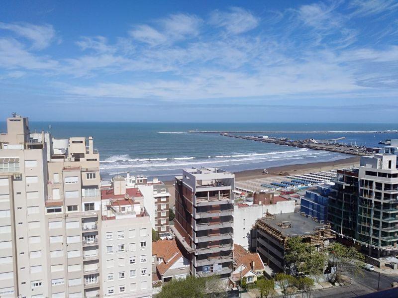 Venta de Departamento 2 ambientes en Mar del Plata Playa Grande