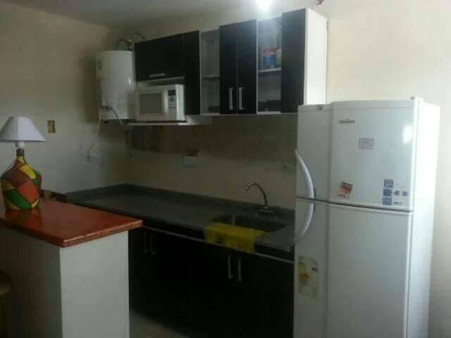 Alquiler de Departamento 2 ambientes en San Bernardo