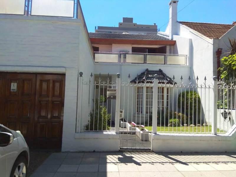 Casa en venta Caseros 4 ambientes