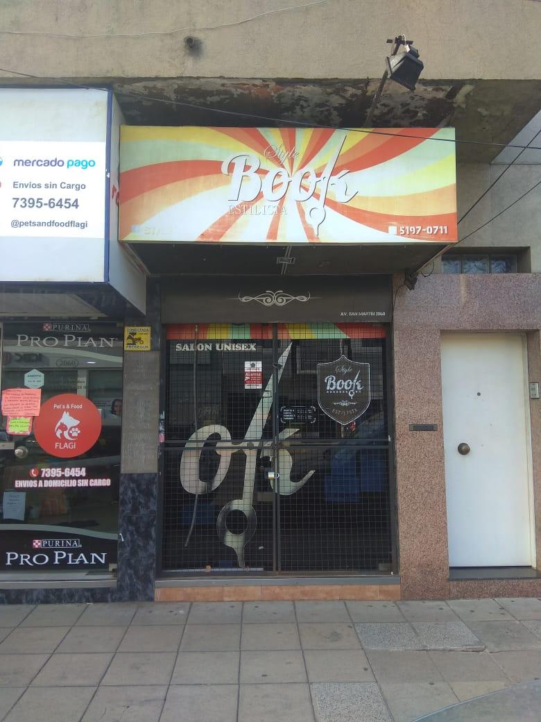 Local en alquiler Caseros