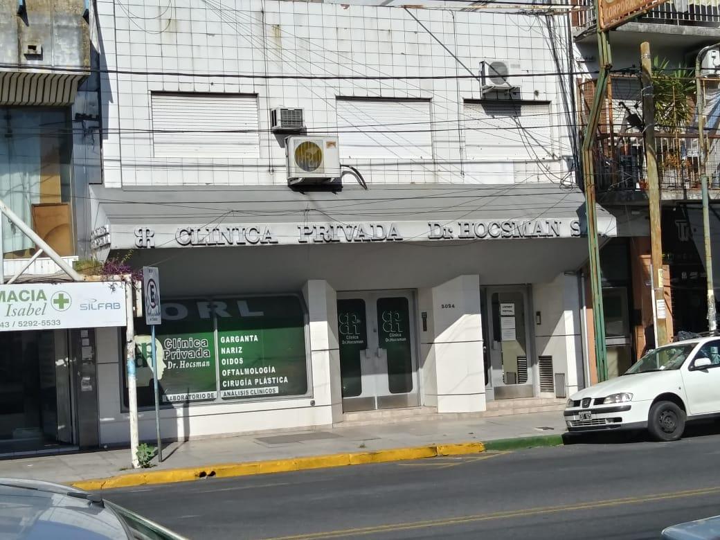 Local en venta Caseros
