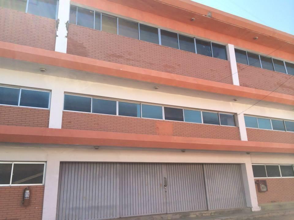 Galpon en alquiler Santo Domingo