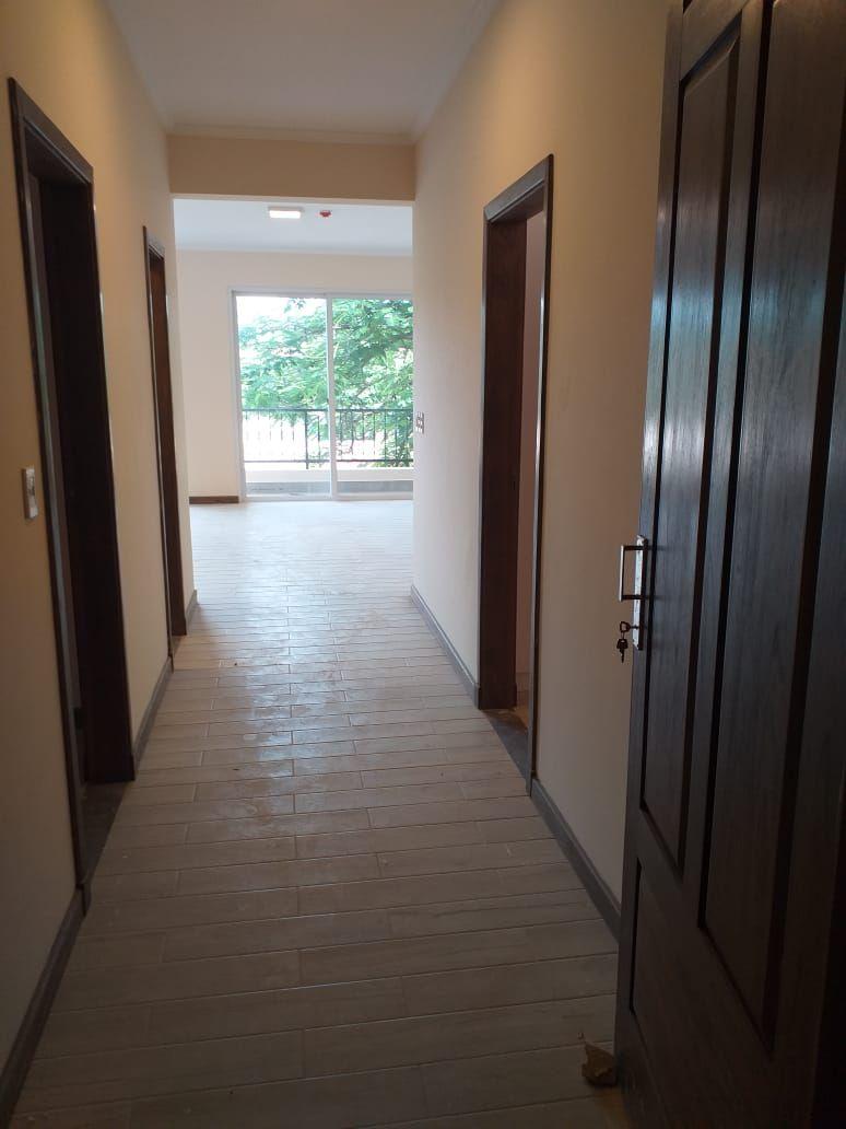 Apartamento en alquiler Los Laureles 3 dormitorios