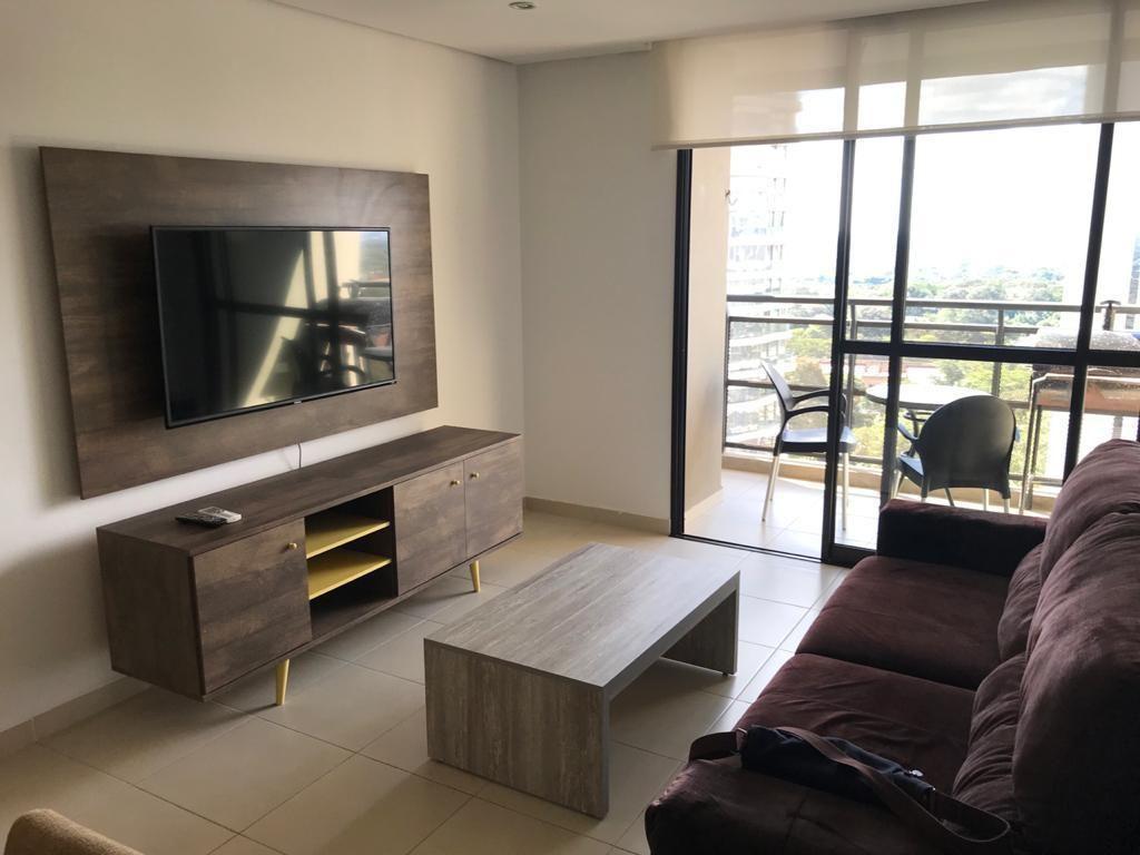 Apartamento en alquiler Mburucuyá 2 dormitorios