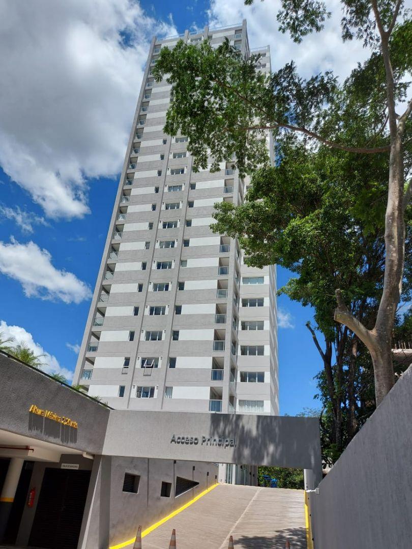 Apartamento en alquiler Mburucuya 3 dormitorios
