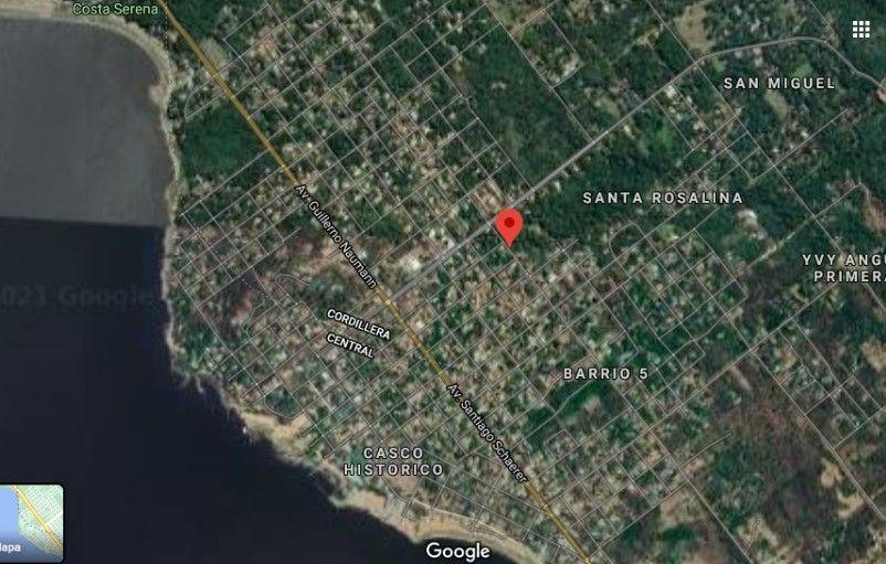 Terreno en venta Santa Clara