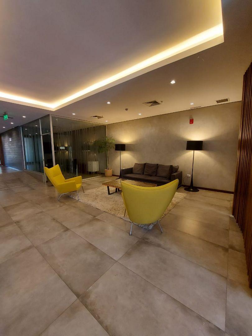 Apartamento en alquiler Ykua Sati 2 dormitorios