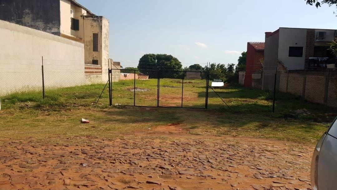 Terreno en venta Mbachio