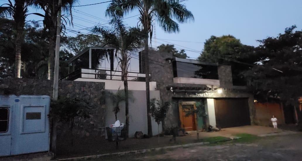 Casa en alquiler San Rafael 4 dormitorios