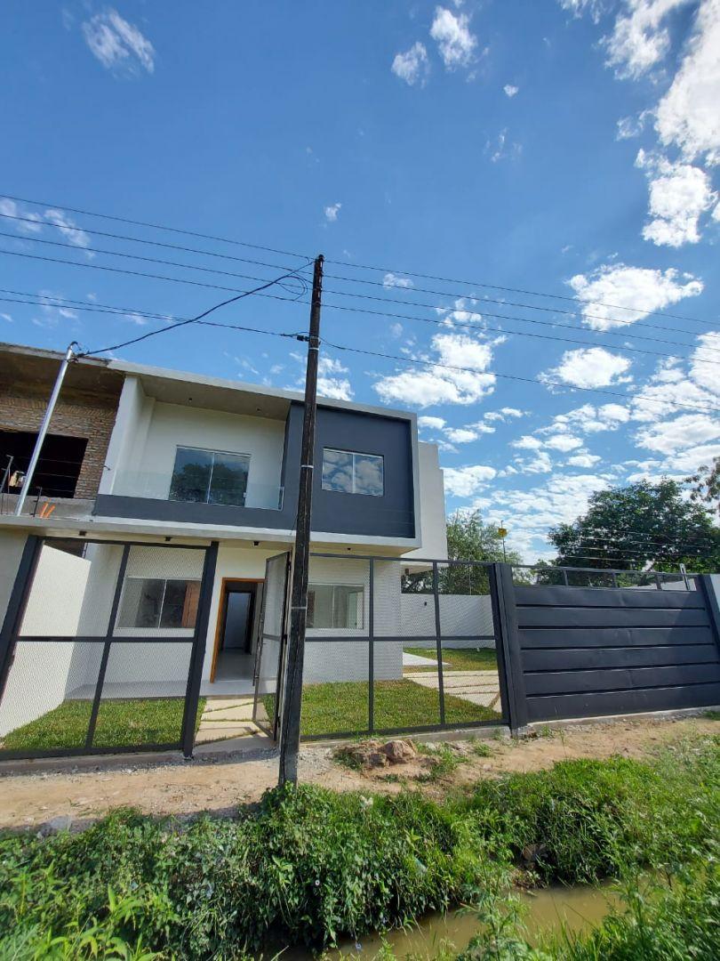 Casa en venta Julio Correa 3 dormitorios