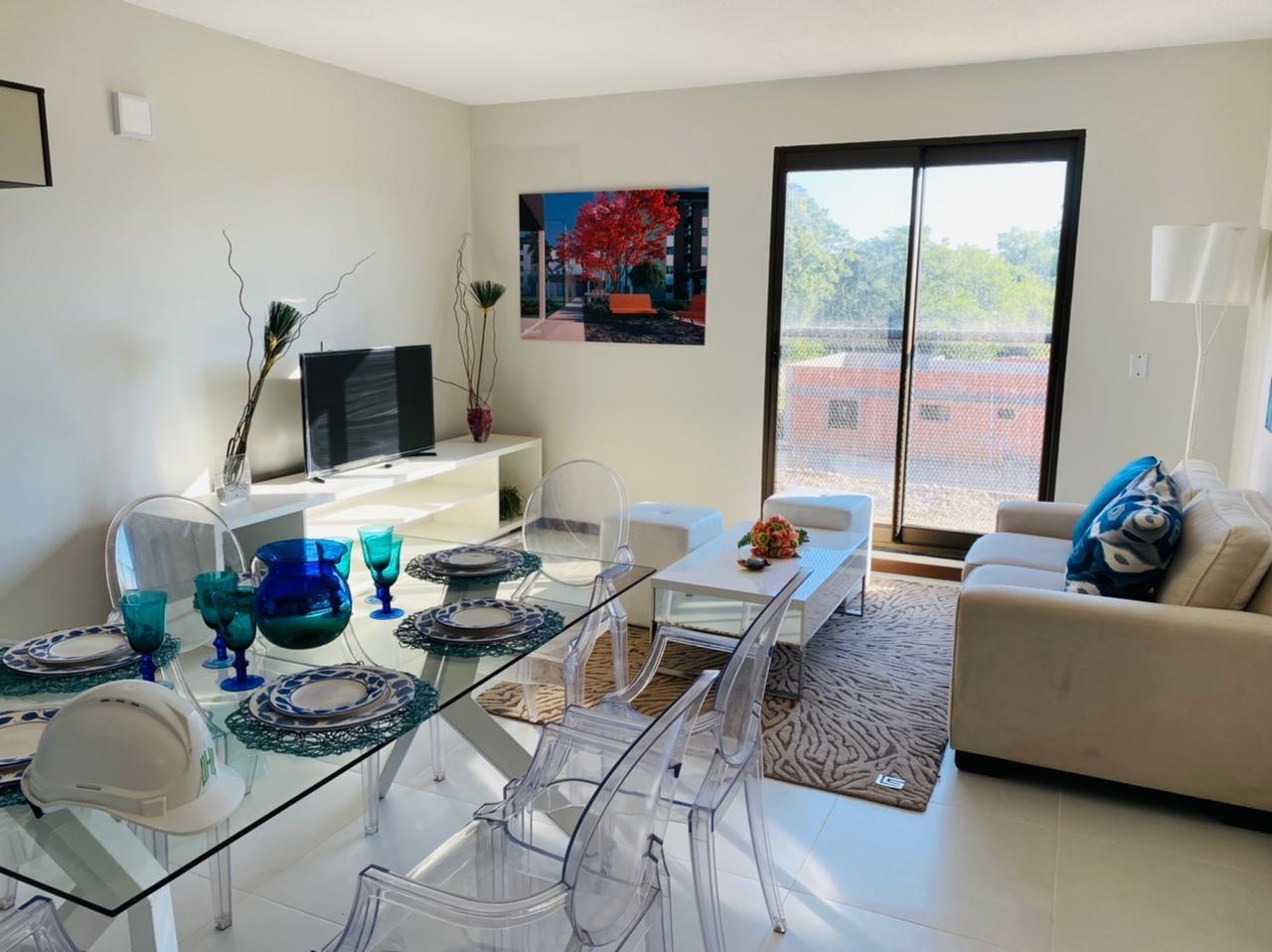 Apartamento en venta Loma Merlo 2 dormitorios
