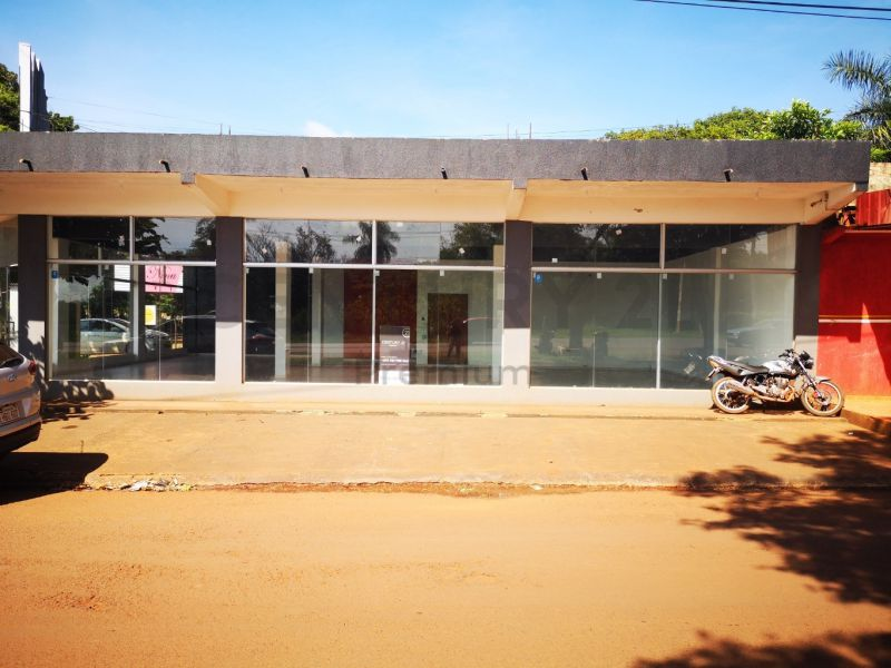 Local en alquiler Hernandarias