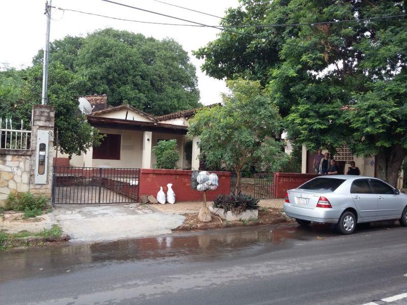 Casa en venta Vista Alegre monoambiente