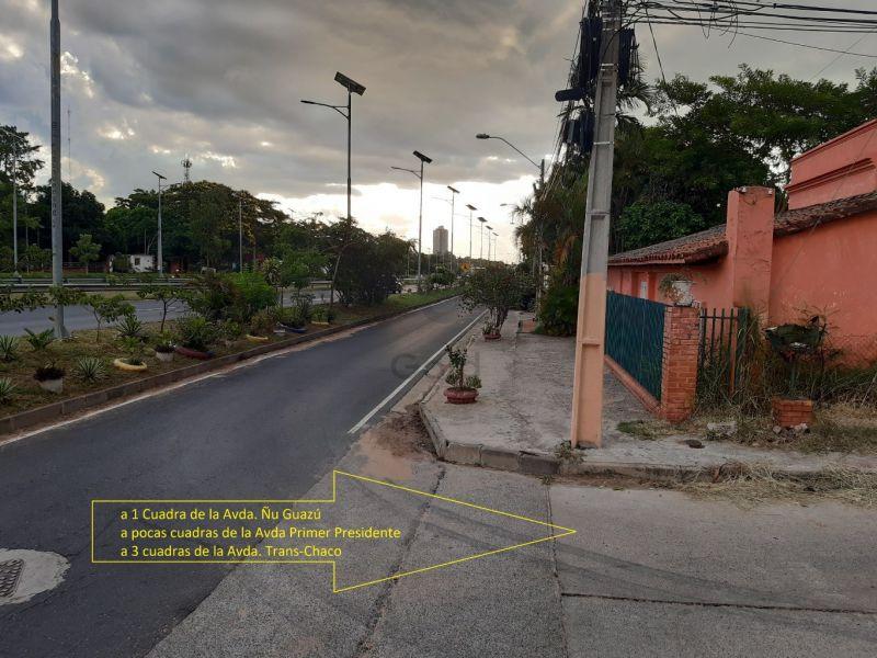 Casa en venta Loma Pytá monoambiente