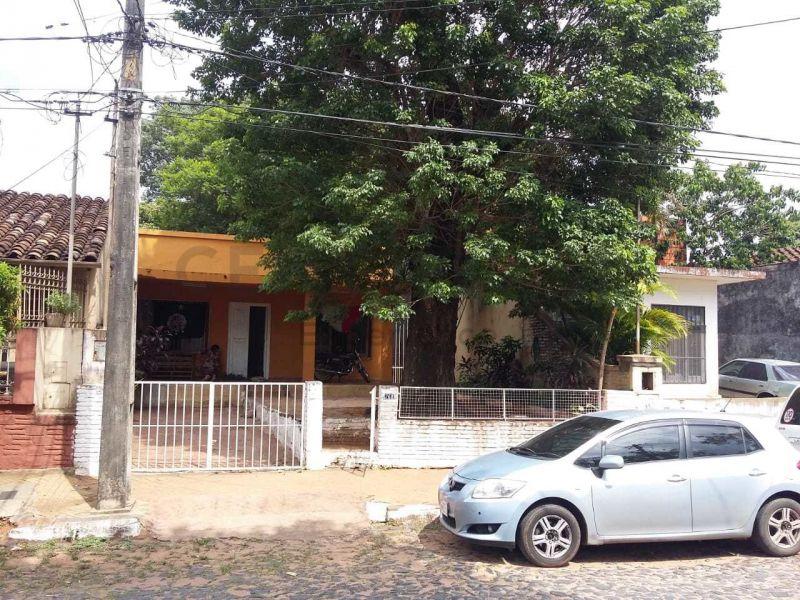 Casa en venta Vista Alegre 3 dormitorios