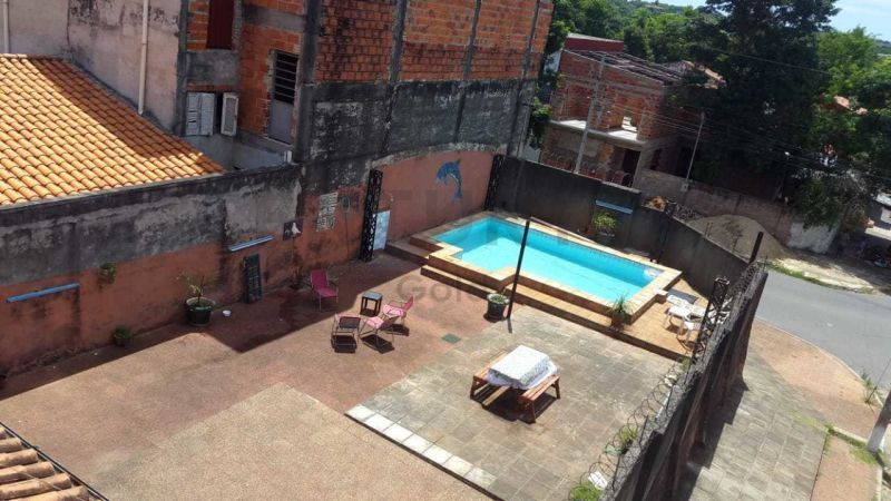 Casa en venta Lambaré 4 dormitorios