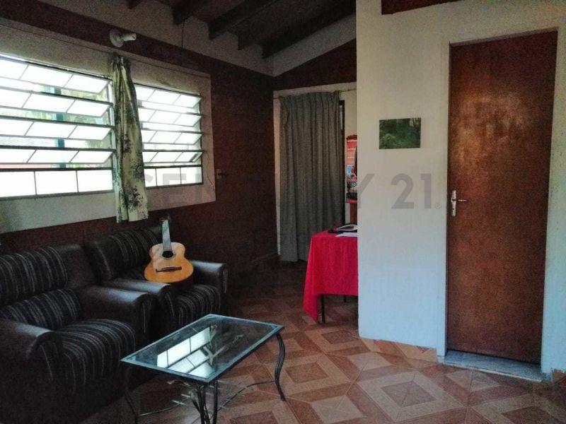 Casa en venta Mariano Roque Alonso 2 dormitorios