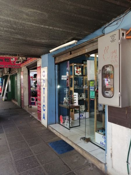 Local en venta San Lorenzo