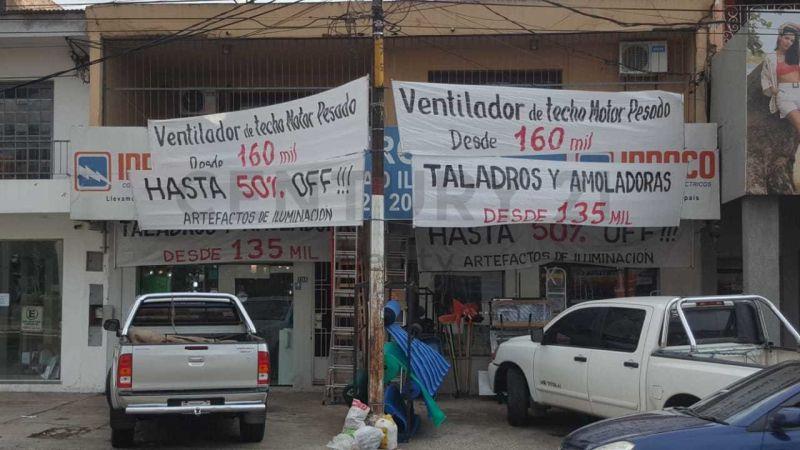 Local en venta San Roque