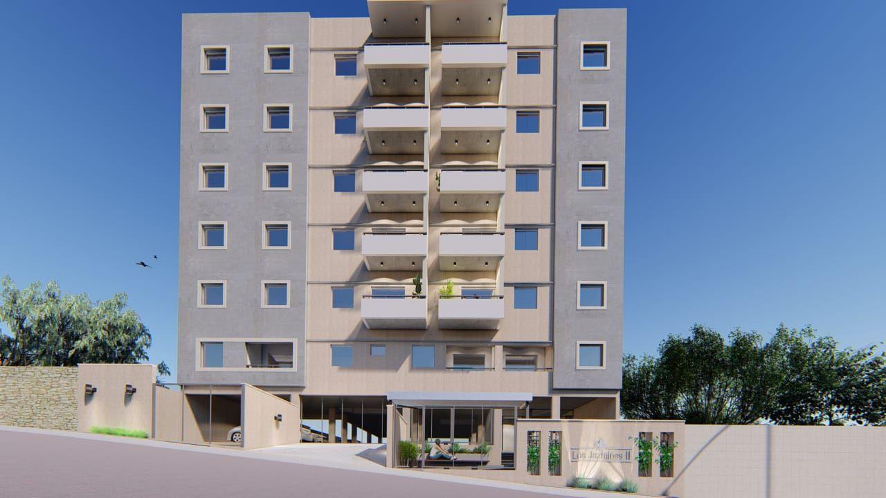 Apartamento en venta Sajonia 1 dormitorio
