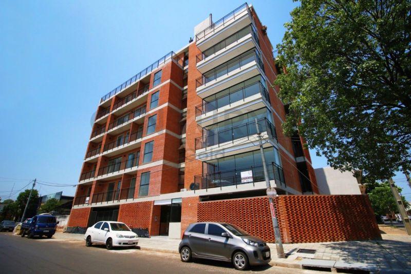 Apartamento en venta San Pablo 1 dormitorio
