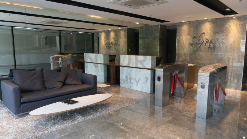 Oficina en venta Ycuá Satí monoambiente