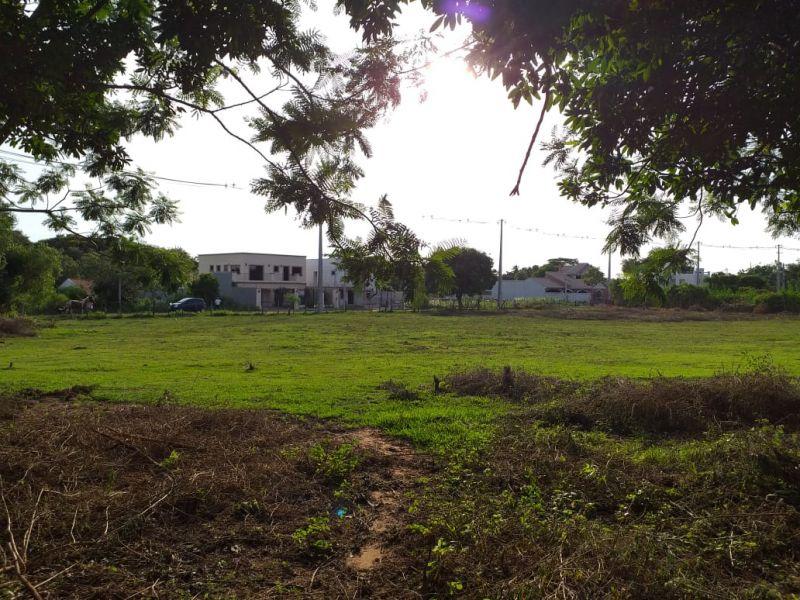Terreno en Lambaré monoambiente