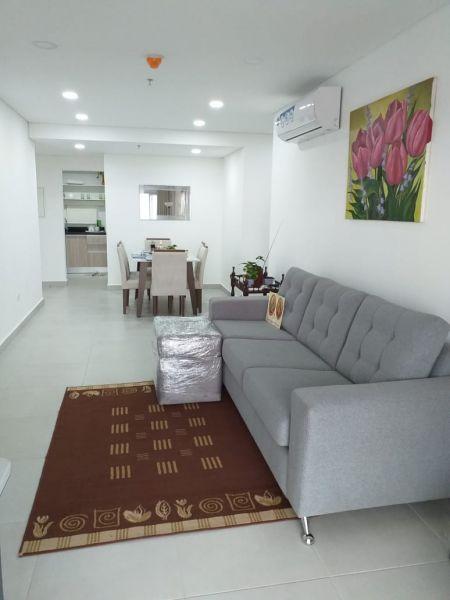 Apartamento en alquiler Gral. Díaz 2 dormitorios